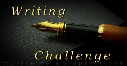 writingchallenge WP